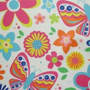Custom Printed Waterproof Fabric