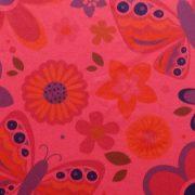 Elastane 300 FLUO Pink