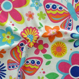 pritnign on cushion fabric