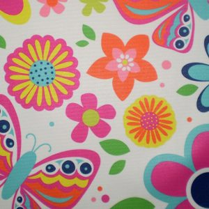printing on fabric for deck chairs