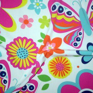 printing on polyester calamona